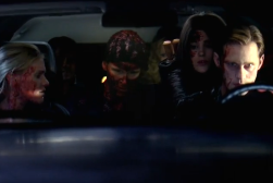 True Blood Season 6 - Sookie, Eric, Jessica, Nora, Jason and Tara