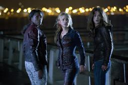 True Blood Season 6 Who Are You Really - Tara, Sookie & Nora