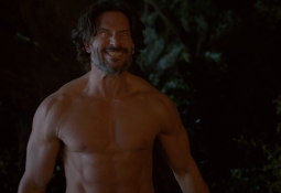 True Blood Season 6 Who Are You Really - Alcide Herveaux