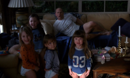 True Blood Season 6 Who Are You Really - Andy and his girls