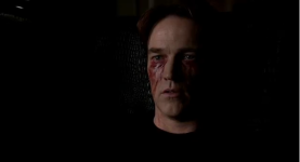True Blood Season 6 The Sun - Bill Compton