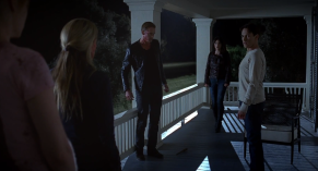True Blood Season 6 Who Are You Really - Sookie, Jessica, Bill, Eric & Nora