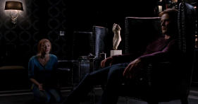 "True Blood Season 6 ""The Sun"" - Jessica Hamby & Bill Compton"