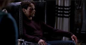 "True Blood Season 6 ""The Sun"" - Bill Compton"