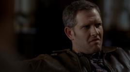 "True Blood Season 5 ""Save Yourself"" - Corbett Stackhouse"