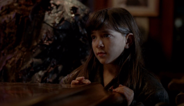 True Blood Season 6 Who Are You Really - Emma Garza