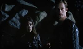 True Blood Season 6 - Nora & Eric