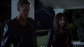 True Blood Season 6: Eric and Nora