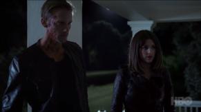 True Blood Season 6: Eric and Nora