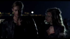 True Blood Season 6: Eric and Pam