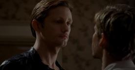 "True Blood Season 5 ""Save Yourself"" - Eric Northman & Jason Stackhouse"