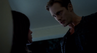 True Blood Season 6 Who Are You Really - Eric & Nora