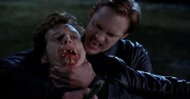 "True Blood Season 5 ""Save Yourself"" - Eric Northman & Russell Edgington"