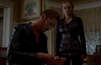 True Blood Season 6 Who Are You Really - Eric & Sookie
