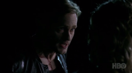 True Blood Season 6: Eric Northman