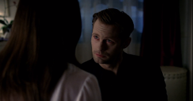 "True Blood Season 6 ""The Sun"" - Eric Northman"