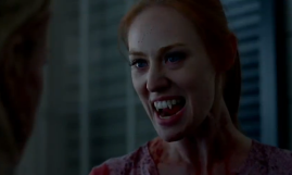 True Blood Season 6 - Jessica Hamby