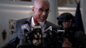 True Blood Season 6 Who Are You Really - Governor Truman Burrell