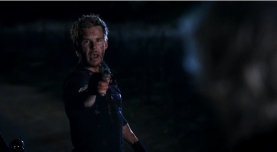 True Blood Season 6 The Sun - Jason Stackhouse