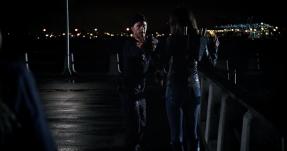 True Blood Season 6 Who Are You Really - Jason & Nora