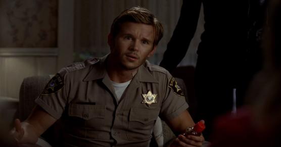 "True Blood Season 5 ""Save Yourself"" - Jason Stackhouse"