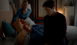 True Blood Season 6 Who Are You Really - Jessica & Bill