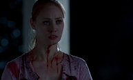 True Blood Season 6 Who Are You Really - Jessica Hamby