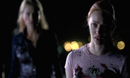 True Blood Season 6 - Jessica & Sookie