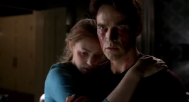 True Blood Season 6 The Sun - Jessica & Bill