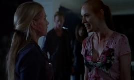 True Blood Season 6 - Jessica, Sookie, Eric & Nora