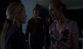 True Blood Season 6 - Jessica, Sookie, Eric & Nora