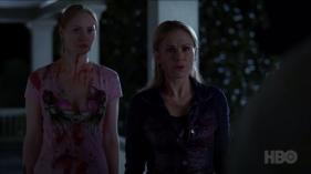 True Blood Season 6: Jessica and Sookie