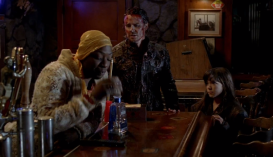 True Blood Season 6 Who Are You Really - Lafayette, Sam & Emma