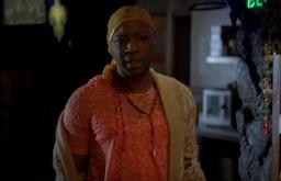 True Blood Season 6 Who Are You Really - Lafayette Reynolds