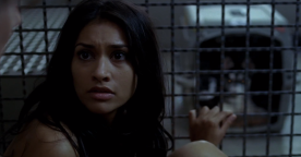"True Blood Season 5 ""Save Yourself"" - Luna Garza"