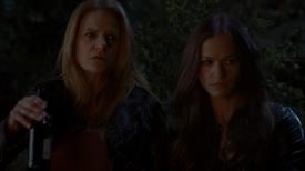 True Blood Season 6 Who Are You Really - Martha & Rikki