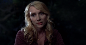 "True Blood Season 5 ""Save Yourself"" - Michelle Stackhouse"