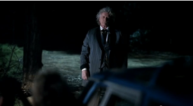 True Blood Season 6 The Sun - Niall Brigant