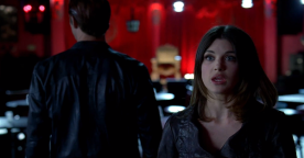 "True Blood Season 5 ""Save Yourself"" - Nora Gainsborough"