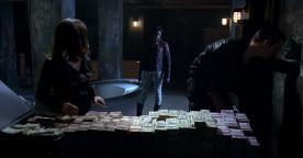 "True Blood Season 5 ""Save Yourself"" - Eric Northman, Nora Gainsborough & Tara Thornton"