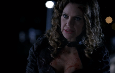 True Blood Season 6 Who Are You Really - Pam Swynford de Beaufort