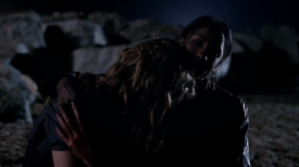 True Blood Season 6 Who Are You Really - Pam & Tara