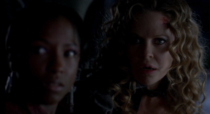 True Blood Season 6 Who Are You Really - Pam & Tara