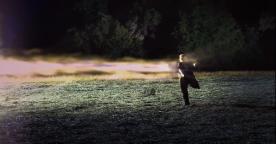 "True Blood Season 5 ""Save Yourself"" - Russell Edgington"