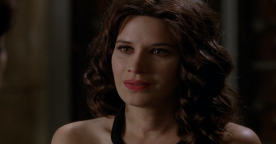 "True Blood Season 5 ""Save Yourself"" - Salome Agrippa"