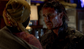 True Blood Season 6 - Sam & Lafayette