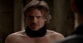 "True Blood Season 5 ""Save Yourself"" - Sam Merlotte"