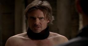 "True Blood Season 5 ""Save Yourself"" - Sam Merlotte"