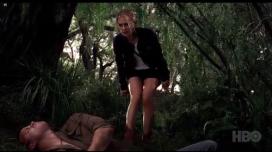 True Blood Season 6 The Sun - Sookie and Ben