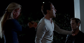 True Blood Season 6 - Sookie, Bill & Eric